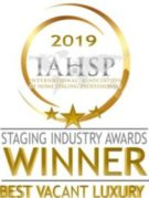 2019 IAHSP Award Winner: Best Vacant Luxury