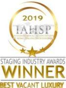 2019 IAHSP Award Winner: Best Vacant Luxury
