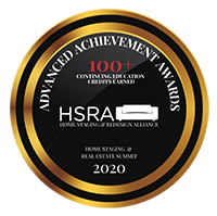HSRA 2020 Advanced Achievement Award